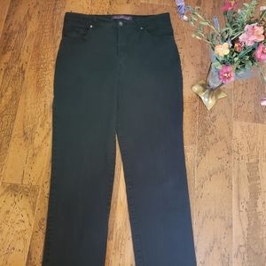 Gloria Vanderbilt Jeans - 2 for 20 Gloria Vanderbilt Black Jeans